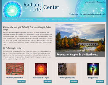 Image Radiant Life Center