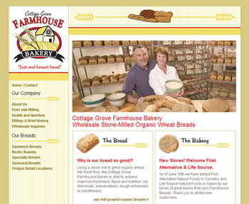 Image Cottage Grove Farmhouse Bakery