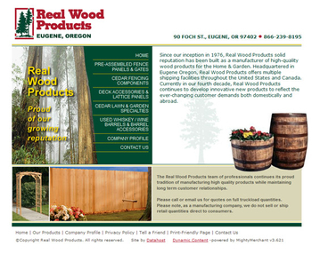 Image Real Wood Products
