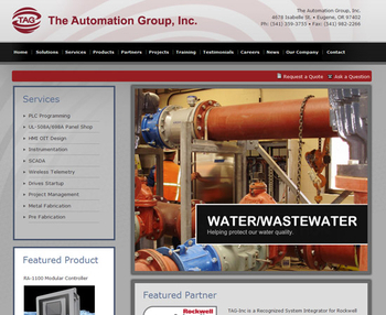 Image The Automation Group, Inc.