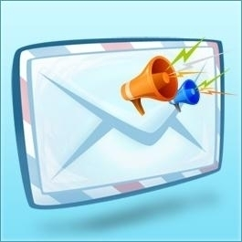 Image Create a Compelling Email Blast